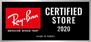 Ray-Ban Certified Reseller