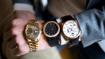 Ali nameravate kupiti ročno uro? Tu je nekaj nasvetov, kako izbrati najboljšo za vas