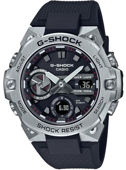 CASIO G-SHOCK G-STEEL GST-B400-1AER