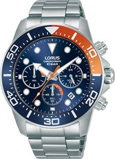 LORUS RT345JX9
