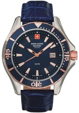 SWISS ALPINE MILITARY 7040.1555