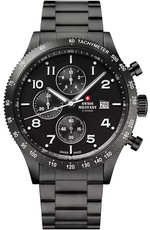 SWISS MILITARY CHRONO SM34084.03
