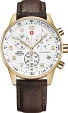 SWISS MILITARY CHRONO SM34012.07