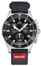 SWISS MILITARY CHRONO SM34067.04.R