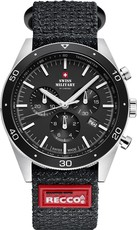 SWISS MILITARY CHRONO SM34079.04.R