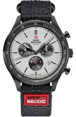 SWISS MILITARY CHRONO SM34081.11.R