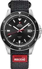 SWISS MILITARY CHRONO SM34082.04.R