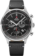 SWISS MILITARY CHRONO SM34081.06