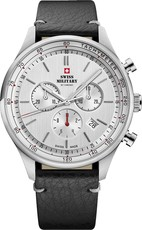 SWISS MILITARY CHRONO SM34081.07
