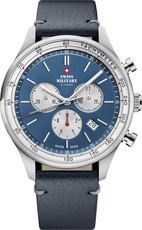 SWISS MILITARY CHRONO SM34081.08