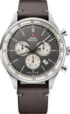 SWISS MILITARY CHRONO SM34081.12