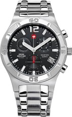SWISS MILITARY CHRONO SM34015.01
