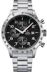 SWISS MILITARY CHRONO SM34084.01