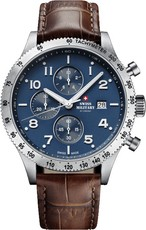 SWISS MILITARY CHRONO SM34084.06