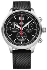 SWISS MILITARY CHRONO SM34064.01