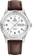 SWISS MILITARY CHRONO SM34071.02