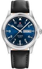 SWISS MILITARY CHRONO SM34071.03
