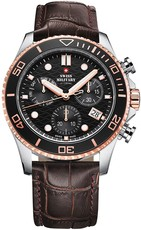 SWISS MILITARY CHRONO SM34051.05