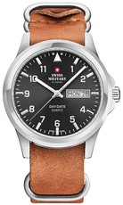 SWISS MILITARY CHRONO SM34071.06