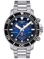 TISSOT SEASTAR 1000 CHRONOGRAPH SPECIAL EDITION ...