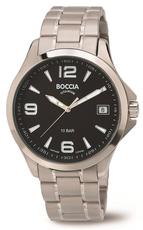 BOCCIA TITANIUM 3591-02
