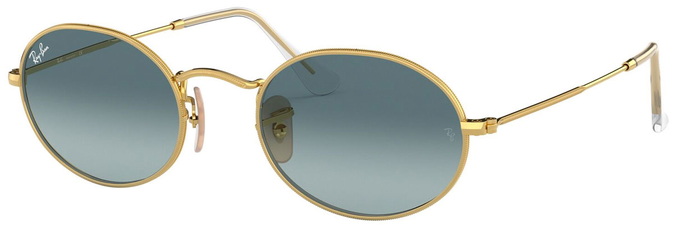 Ray-Ban RB3547 001/3M