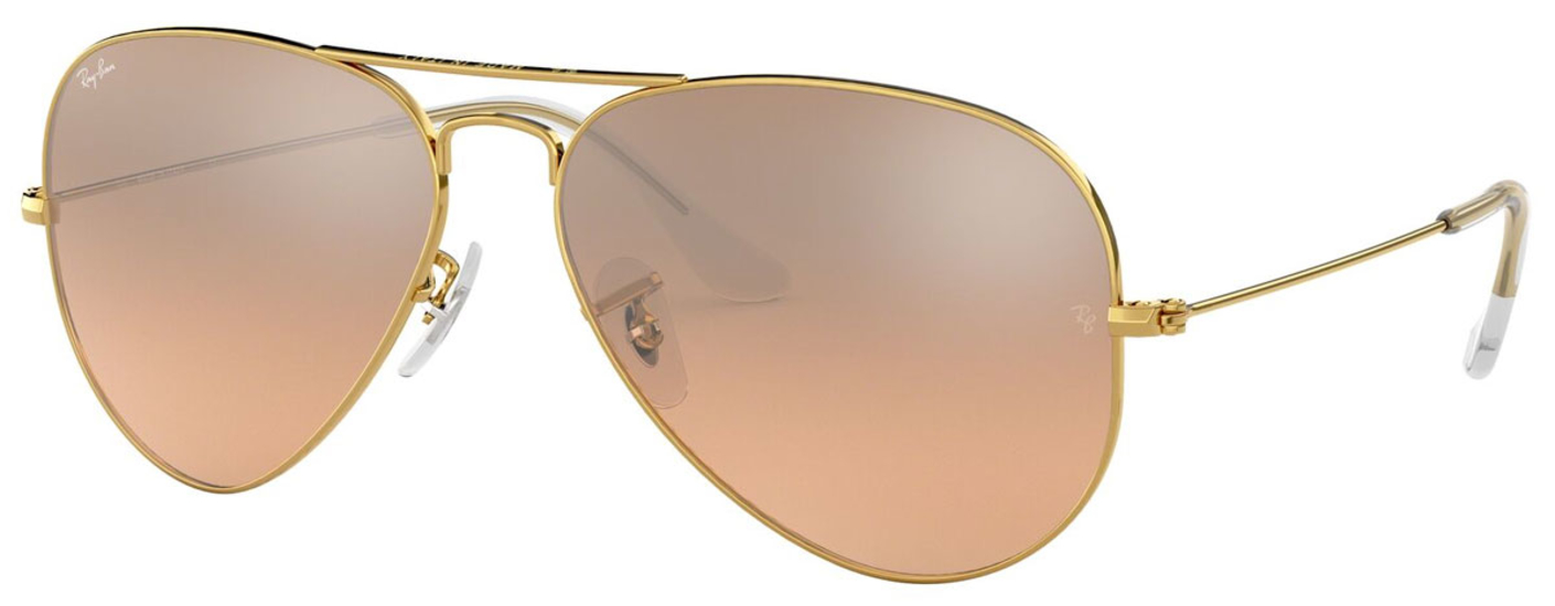 Ray-Ban Aviator Large MetalRB3025 001/3E
