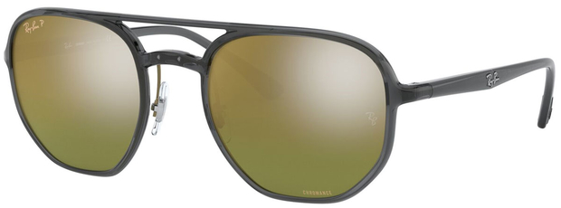 Ray-Ban RB4321CH 876/6O