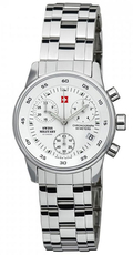 SWISS MILITARY CHRONO SM34013,02