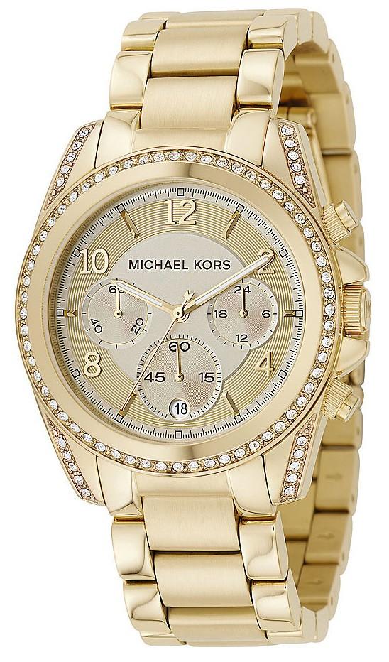 MICHAEL KORS Blair Chronograph MK5166