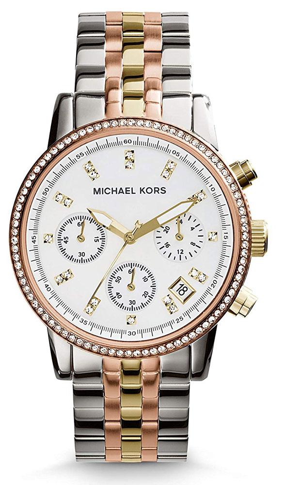 MICHAEL KORS Ritz Chronograph MK5650